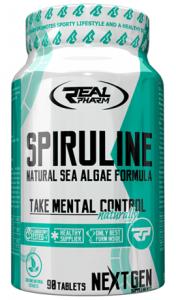 Real Pharm Spiruline