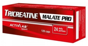Activlab Tri Creatine Malate PRO