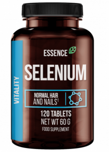 Essence Nutrition Selenium