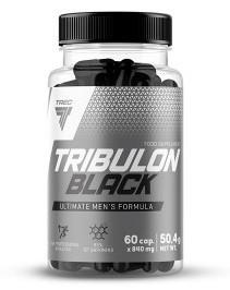 Trec Nutrition Tribulon Black Tribulus Terrestris Testosterona Līmeņa Atbalsts