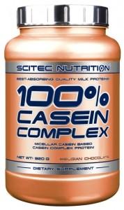 Scitec Nutrition Casein Complex Kazeīns Proteīni