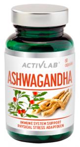 Activlab Ashwagandha