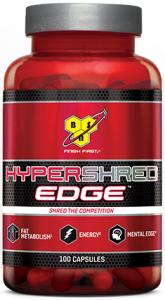 BSN Hyper Shred Edge Жиросжигатели Контроль Веса