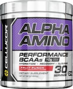 Cellucor Alpha Amino Аминокислоты