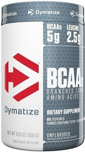 Dymatize BCAA Powder Amino Acids