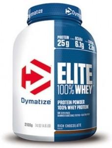 Dymatize Elite Whey Изолят Сывороточного Белка, WPI Протеиновый Kомплекс