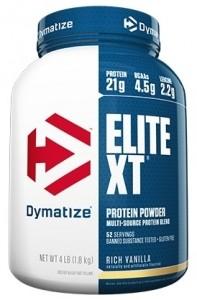 Dymatize Elite XT Протеиновый Kомплекс Казеин
