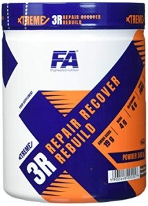 FA Nutrition 3R Xtreme Amino Acids Post Workout & Recovery