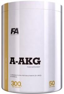 FA Nutrition A-AKG Slāpekļa Oksīda Pastiprinātāji L-Arginīns Aminoskābes Pirms Treniņa Un Еnerģētiķi