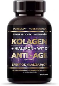 Intenson Collagen Anti - Age