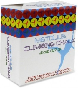 Metolius Sports Chalk
