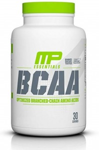 MusclePharm BCAA 3:1:2 Amino Acids