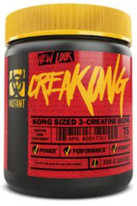 Mutant Creakong Kreatīns