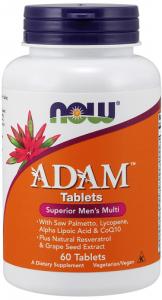 Now Foods Adam