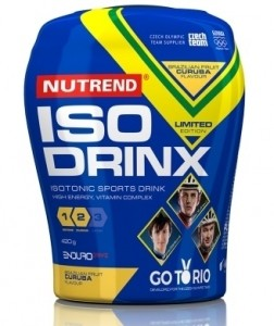 Nutrend ISOdrinks Intra Workout