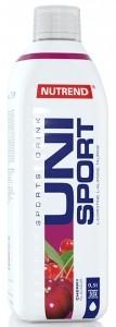 Nutrend Unisport Sports Drink Dzērieni Un Batoniņi Treniņa Laikā
