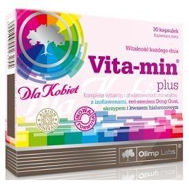 Olimp Vita-Min Plus for Women
