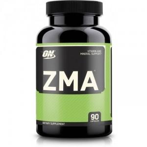 Optimum Nutrition ZMA Testosterona Līmeņa Atbalsts