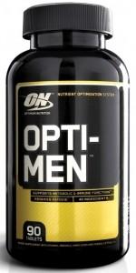 Optimum Nutrition Opti-Men Sports Multivitamins