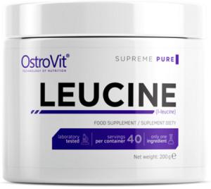 OstroVit Leucine Amino Acids