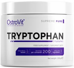 OstroVit Tryptophan Aminoskābes