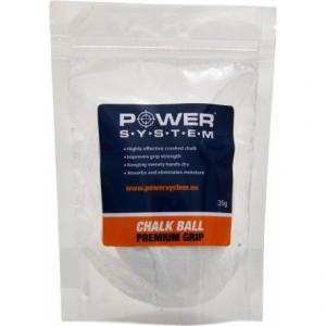 Power System Chalk Ball