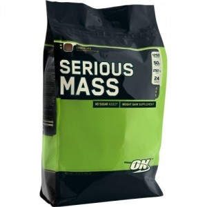 Optimum Nutrition Serious Mass Гейнеры