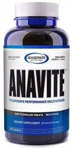 Gaspari Nutrition Anavite Sports Multivitamins