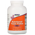 Now Foods Nutritional Yeast Flakes