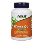 Now Foods Water Out Weight Management