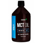 Essence Nutrition MCT Oil Svara Kontrole