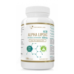 Progress Labs Alpha Lipoic Acid 600 mg Контроль Веса
