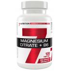 7Nutrition Magnesium Citrate + B6