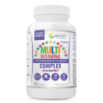WISH Pharmaceutical Multivitamin Complex + Prebiotic
