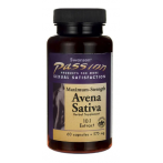 Swanson Avena Sativa