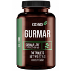 Essence Nutrition Gurmar 400 mg