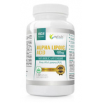 WISH Pharmaceutical Alpha lipoic acid 600 mg Appetite Control Weight Management