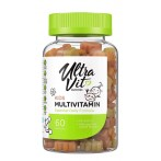 UltraVit Gummies Kids Multivitamin <br> (Der. termiņš 01.07.2022)