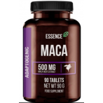 Essence Nutrition Maca 500 mg