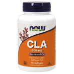 Now Foods CLA 800 mg Appetite Control Weight Management