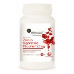 Aliness Organic Iron MicroFerr 25 mg