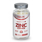 Evolite Nutrition Zinc Citrate