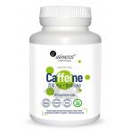 Aliness Caffeine 200 mg + guarana Kofeīns Pirms Treniņa Un Еnerģētiķi