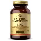 Solgar Calcium Magnesium plus Zinc