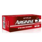 Activlab Arginine 3 Усилители Оксида Азота Л-Аргинин Аминокислоты Пeред Тренировкой И Энергетики