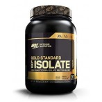 Optimum Nutrition Gold Standard 100% Isolate Proteins