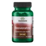 Swanson Resveratrol 250 mg