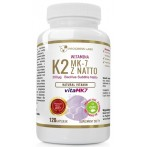 Progress Labs Vitamin K2 MK-7 200 mcg