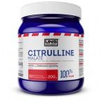 UNS Citrulline Malate Slāpekļa Oksīda Pastiprinātāji L-Citrulīns Aminoskābes Pirms Treniņa Un Еnerģētiķi