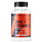 Immortal Nutrition Zinc + Vitamin C